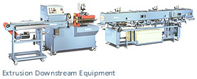 Extrusion Downstream Equipment
